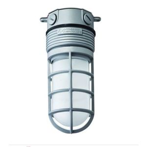 Lithonia Lighting OLVTCMM6 15W LED Wall Mount Utility Light