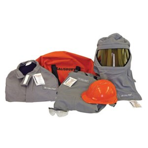 Salisbury SK40XL Arc Flash Kit / Suit, 40 CAL/CM², X-Large