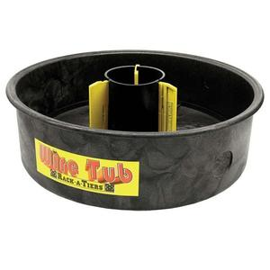 Rack-A-Tiers 18455 Wire Tub