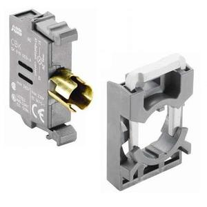 ABB MCBH-001 22mm Lamp Block, Modular