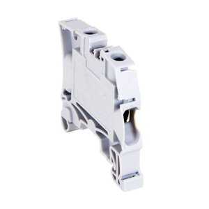 Entrelec 1SNK508010R0000 Feed Through and Fused Terminal Block, Type: SNK, ZS10