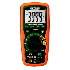 Extech EX505 True RMS Multimeter