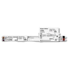 Lutron LP-RPM-4U-120 Dimming Module, 25 Watt, 16 Amp, 120 Volt AC
