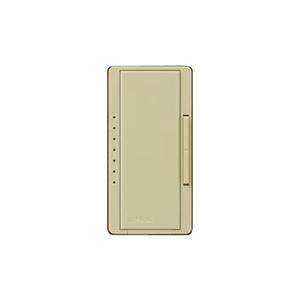 Lutron MA-1000H-IV Digital Fade Dimmer, Decora, 1000W, Maestro, Ivory