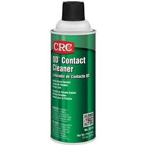 CRC 03130 Qd Contact Cleaner (quick Dry)