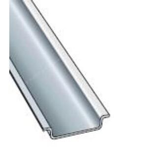 Entrelec 010150024 Non-Slotted DIN Rail