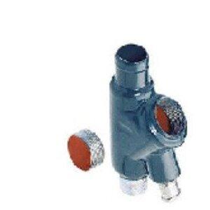 Plasti-Bond PREYD2 3/4 F/f Sealing Fitting W/drn