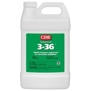 CRC 03006 3-36 Multi-purpose Lubricant