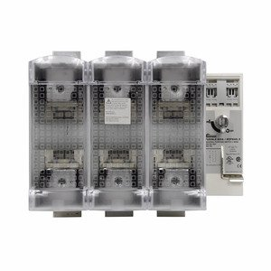 Eaton/Bussmann Series RDF800L-3 BUSS RDF800L-3 Switch 800A L 3P UL9