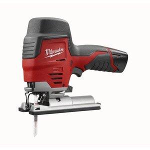 Milwaukee 2445-21 M12 Cordless Jig Saw Kit