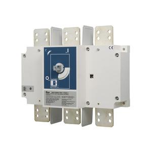 Eaton/Bussmann Series RD1000-3 BUSS RD1000-3 Switch1000A Non-F 3P