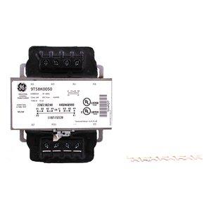 GE 9T58K2930 Transformer, Control, Terminal Connection, 500VA, 240x480-120/240