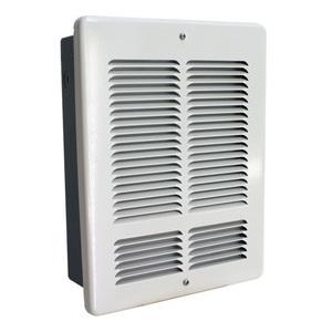 King Electrical W1215-T W1215TW W Wall Heater, 120V, 1500W