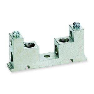 Square D GTK0610 Safety Switch, Ground Kit, 12-2/0AWG, CU/Al, Heavy Duty