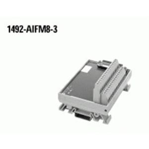 Allen-Bradley 1492-AIFM8-3 Wiring Module, 8-Channel Differential, 16 Channel Single End