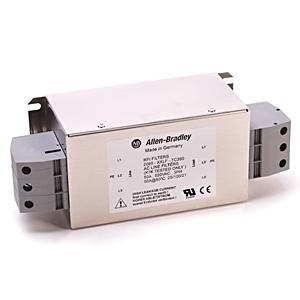 Allen-Bradley 2090-XXLF-TC350 Line Filter, 520VAC, 50A, 3 Phase, for 2099-BM06-S/BM07-S