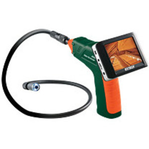 Extech BR200 Cordless Digital Inspection Camera