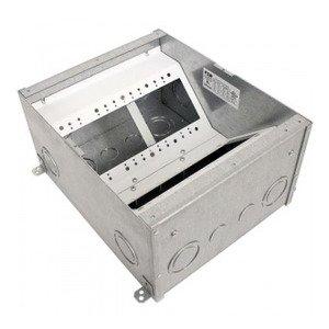 FSR FL-500P-3 FLOOR BOX