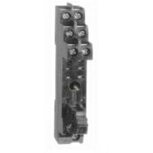 Allen-Bradley 700-HN122 Socket, 8-Blade, Miniature, Includes Retainer Clip, for 1P, 700-HK