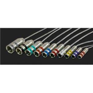 "Rectorseal 98154 Single-Use Wire Grabber, 4/0 AWG, w/ 21"" Lanyard"