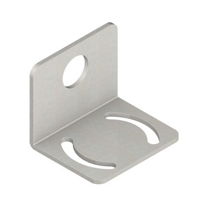 Banner Engineering SMB700 Right Angle Mounting Bracket