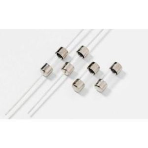 Littelfuse 22901.5P 1.5A, 250V, 229 Series, (Slo-Blow)