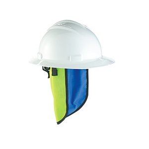 Ergodyne 12523 Hard Hat Neck Shade