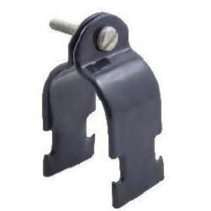 "Calbond PV0700B2009 Strut Strap, Size: 3/4"", Material: PVC Coated Iron"