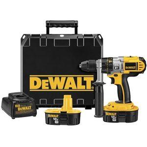 DEWALT DCD950KX 18V Cordless Hammer Drill/Driver