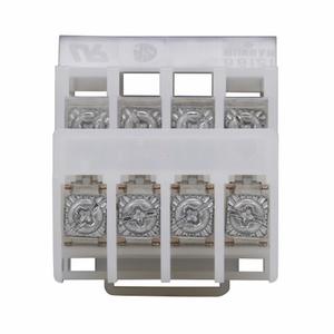 Eaton/Bussmann Series 15188-4 BUSS 15188-4 15188 CONNECTOR BLOCK