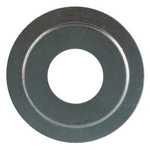 """Thomas & Betts WA-141 Reducing Washer, 1-1/4"""" x 1/2"""", Steel"""