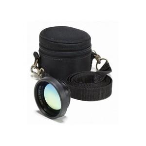 FLIR 1196961 Telephoto Lens 15° w/ Case