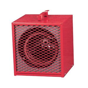 Marley BRH402 Portable Unit Heater, 4000/3000W, 240/208V