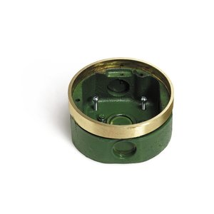 Lew MW-332-58 Shallow Core Drill Floor Box