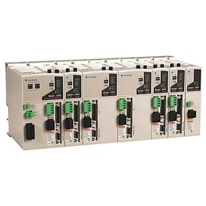 Allen-Bradley 2093-PRS4 Power Rail, 4 Axis, for Kinetix Servo Drives