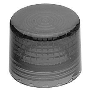 Allen-Bradley 800T-N42 Indicator Light, Color Cap, Amber, Push to Test, 30mm, Plastic
