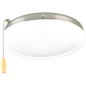 Progress Lighting P2602-09 2-Lt. ceiling fan light