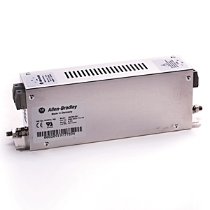 Allen-Bradley 2090-XXLF-TC116 Line Filter, 250VAC, 16A, 1 Phase, for 2070-AP, 2093-AC, 2097-V31PR