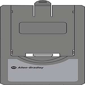 Allen-Bradley 22-HIM-B1 Mounting Kit, LCD Display, IP30, includes 22RJ45CBL Cable, Bezel