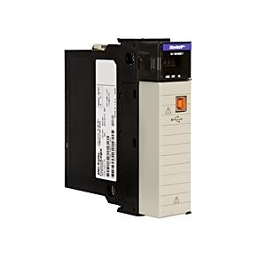Allen-Bradley 1756-EWEB Module, Communications, Ethernet Web Server, 128 Logix Connections