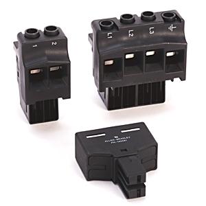 Allen-Bradley 2198-H040-ADP-IN Shared Bus Connector Kit, Kinetix 5500 Frame Size 1-2