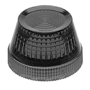 Allen-Bradley 800T-N26R Pilot Light, Color Cap, Lens, Red, Standard, 30 mm