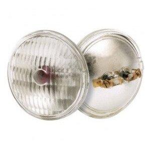 Satco S4302 Incandescent Reflector Lamp, PAR36, 12W, 12V
