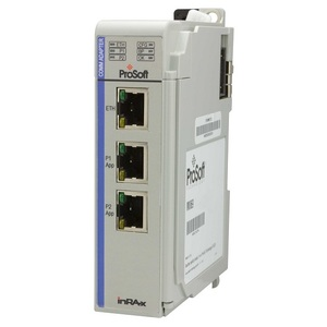Prosoft Technology MVI69E-MBS Communications Module, Modbus Serial Enhanced, CompactLogix