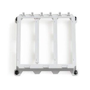 Leviton 47612-HBK Bracket Plastic Half