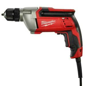 "Milwaukee 0240-20 Milwaukee 3/9"" Drill 0240-20"