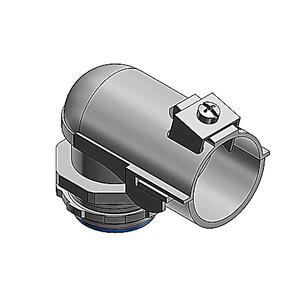 Thomas & Betts 3141 2-1/2 90D INS S/S FLEX CON