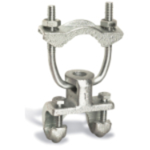 "Carlon 6214 Conduit to Cable Tray Clamp, 1-1/2"" - 2"""