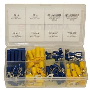 Burndy STKIT08 Low Voltage Terminal Adapter Kit