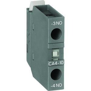 ABB CA4-10 Auxilary Contact, 1 N.O.